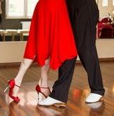 Tango Argentino Schnupperstunde mit Renate