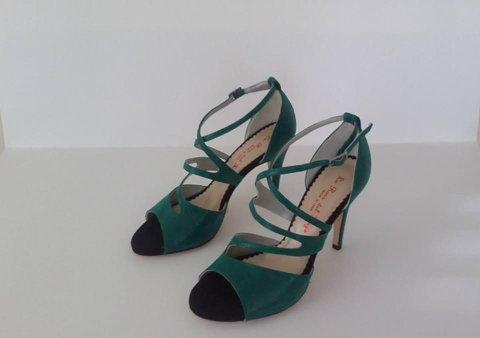neue Schuhe 1